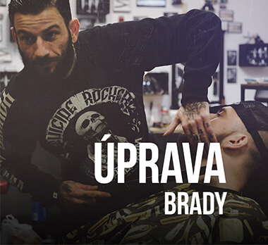 BEAUTY SALOON #4: Úprava brady